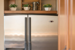 Stainless Steel Appliances, Gas Range Stove, Every Appliance You Could Need